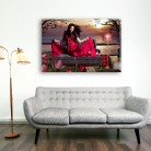 Tablou canvas 0114 - Tablouri Canvas 0167 - Celebritati