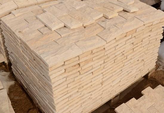 Piatra naturala pentru placari interioare si exterioare DECOR LIMESTONE