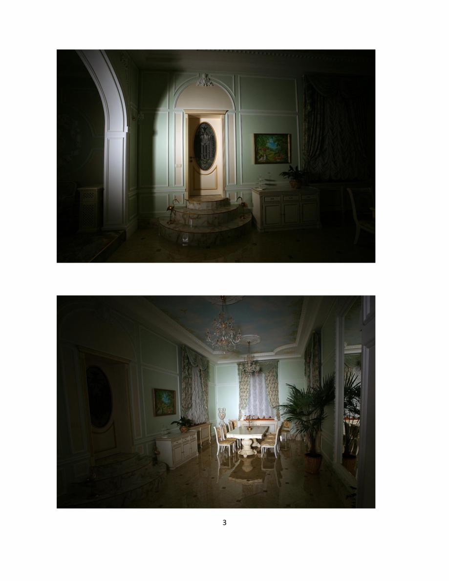 Pagina 3 - Proiecte realizate cu profile decorative din ipsos - Dekofyn DEKOFYN Catalog, brosura...