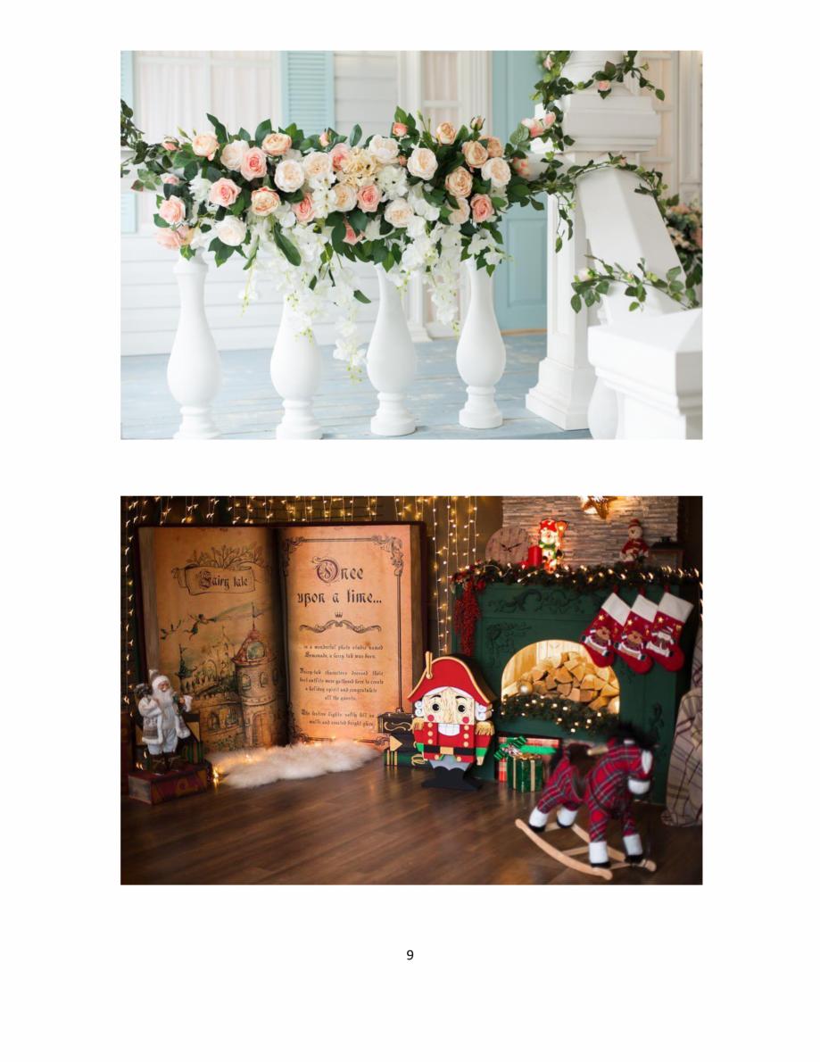 Pagina 9 - Proiecte realizate cu profile decorative din ipsos - Dekofyn DEKOFYN Catalog, brosura...