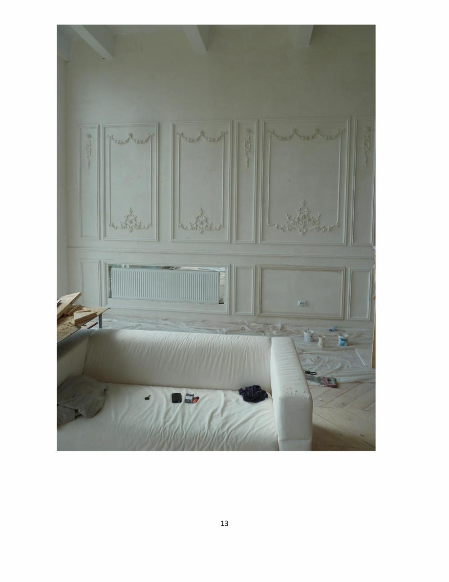 Pagina 13 - Proiecte realizate cu profile decorative din ipsos - Dekofyn DEKOFYN Catalog, brosura...