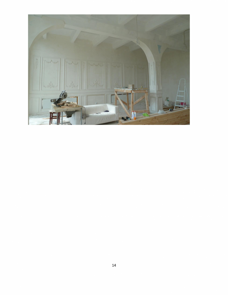 Pagina 14 - Proiecte realizate cu profile decorative din ipsos - Dekofyn DEKOFYN Catalog, brosura...