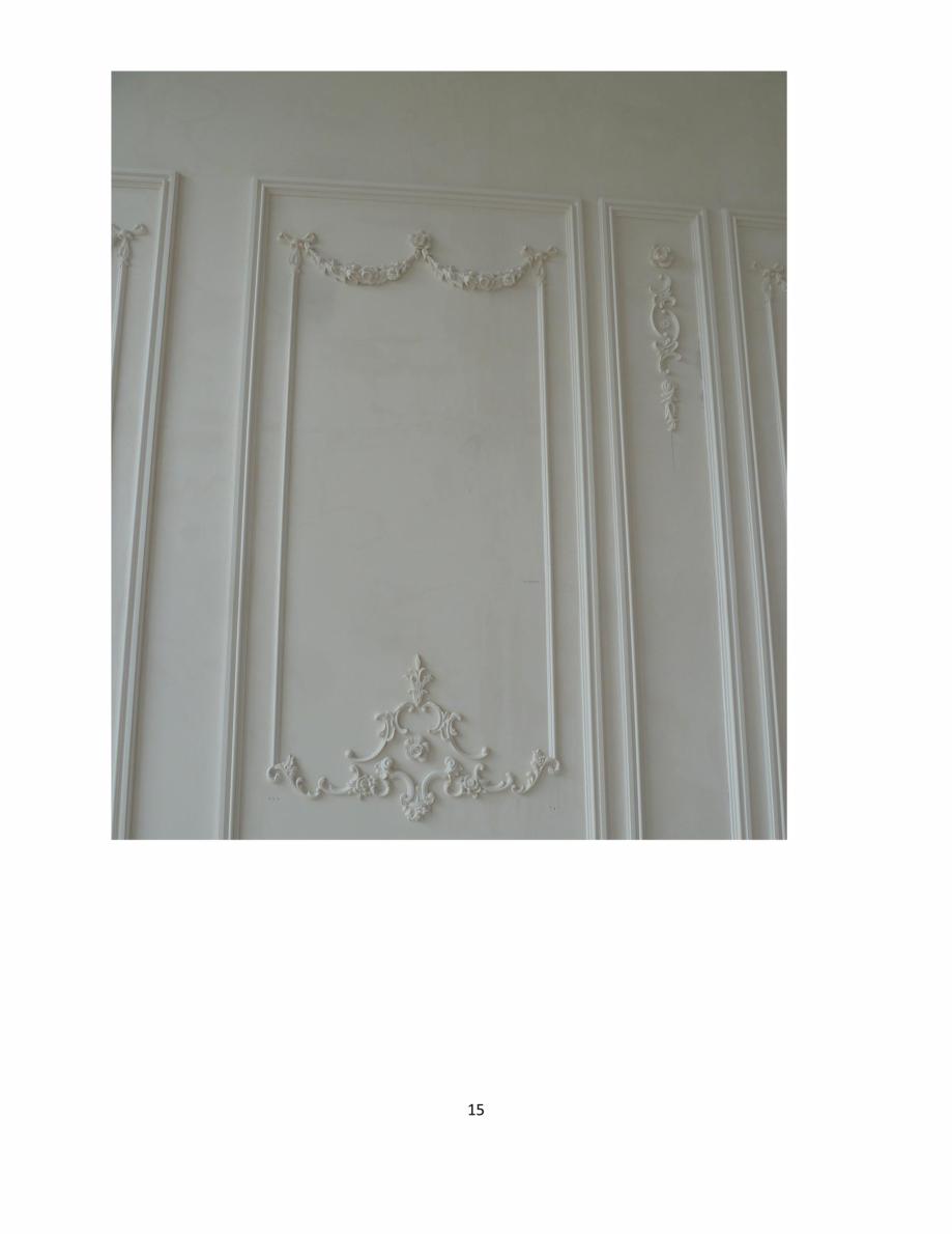 Pagina 15 - Proiecte realizate cu profile decorative din ipsos - Dekofyn DEKOFYN Catalog, brosura...