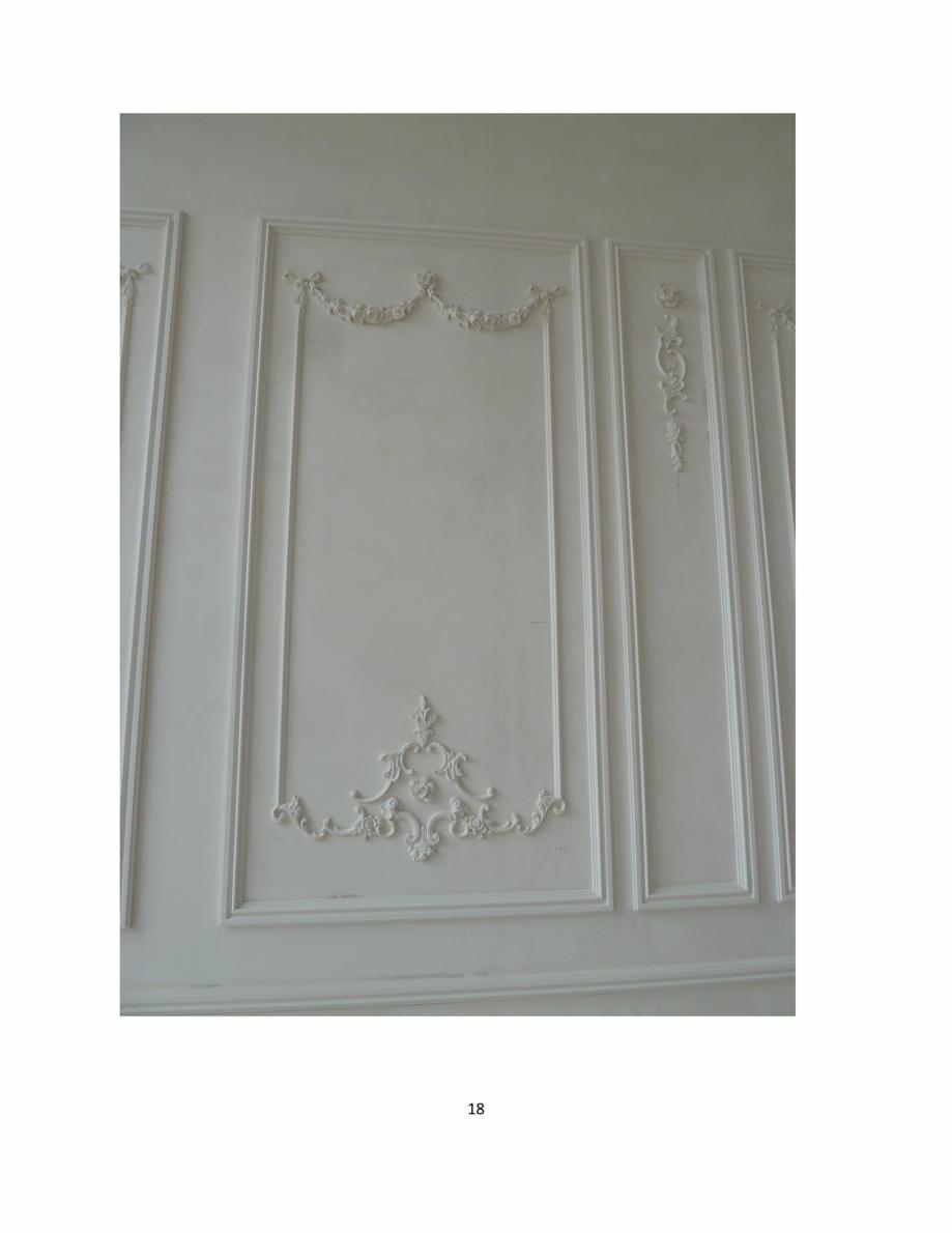 Pagina 18 - Proiecte realizate cu profile decorative din ipsos - Dekofyn DEKOFYN Catalog, brosura...