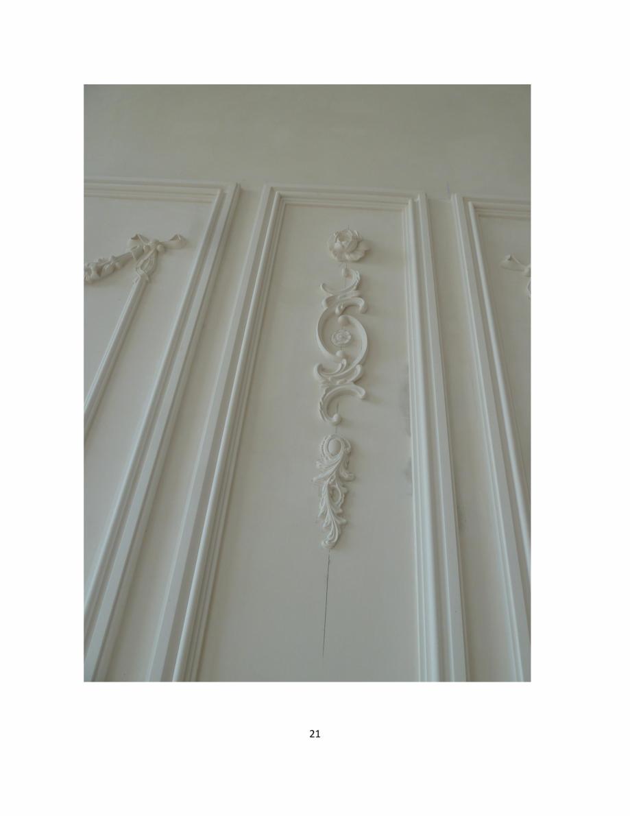 Pagina 21 - Proiecte realizate cu profile decorative din ipsos - Dekofyn DEKOFYN Catalog, brosura...
