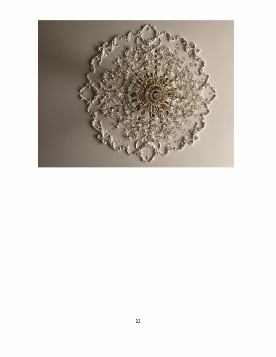 Pagina 22 - Proiecte realizate cu profile decorative din ipsos - Dekofyn DEKOFYN Catalog, brosura...