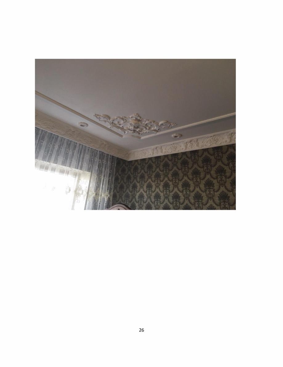 Pagina 26 - Proiecte realizate cu profile decorative din ipsos - Dekofyn DEKOFYN Catalog, brosura...