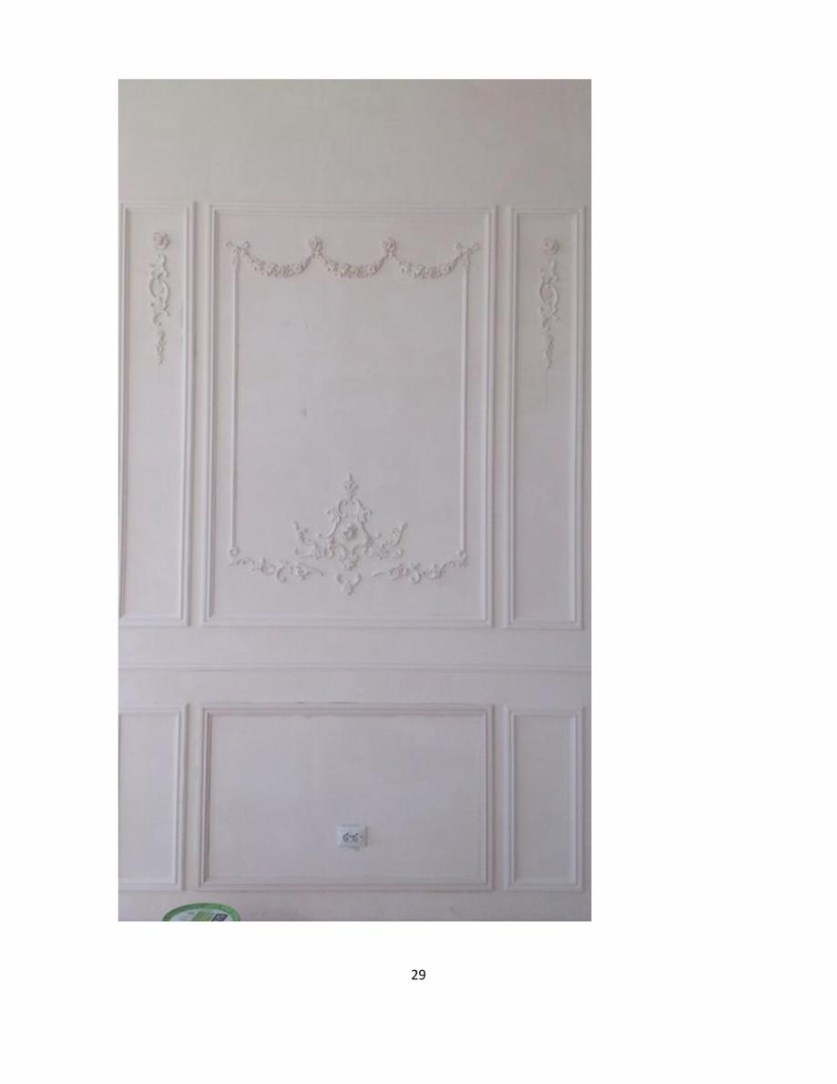 Pagina 29 - Proiecte realizate cu profile decorative din ipsos - Dekofyn DEKOFYN Catalog, brosura...