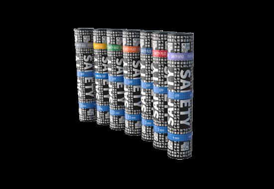 Membrane hidroizolante bituminoase pentru acoperis TEGOLA