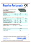 Sindrila bituminoasa colorata TEGOLA - Standard