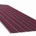 Tabla cutata Wetterbest® W10  - RAL 3005 Tabla cutata Wetterbest® W10