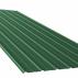 Tabla cutata Wetterbest® W10  - RAL 6005 Tabla cutata Wetterbest® W10