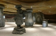 Executie decoruri pentru restaurante, cluburi, terase tematizate MAGENTA DECOR