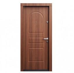 Usi metalice de intrare pentru apartamente MACO PRODIMPEX