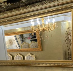Rame din lemn pentru tablouri, postere, oglinzi si poze DECOARTA