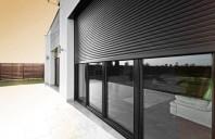 Rulouri exterioare din aluminiu pentru protectie solara RELAX 2000 SLOVACIA