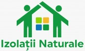 IZOLATII NATURALE - CASE CALDUROASE