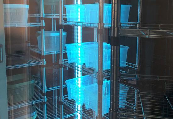 Servicii proiectare si executie camere frigorifice REPUBLIC INVEST