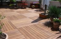 Deck-uri pentru terase din lemn de esente cu densitate ridicata deckexpert.ro