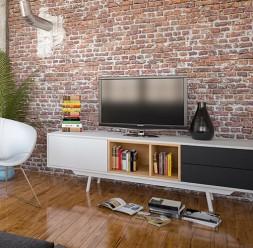 Comode pentru televizor OLD ROOT