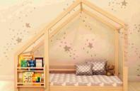 Mobilier camere pentru copii in sistem Montessori Decorpentrucopii