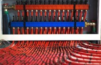 Distribuitoare modulare SBK  pentru incalzirea in pardoseala