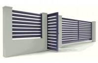 Garduri din aluminiu EVOHouse