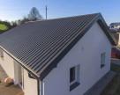 Tabla cutata trapezoidala pentru acoperis sau fatada HANBUD