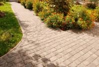 Pavaj si dale din beton pentru curte, gradina si alei
