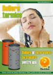 Catalog - Boilere termice ITECHSOL