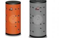 Boilere si puffere pentru apa calda ITECHSOL