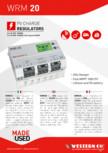 Prezentare controller solar profesional ITECHSOL - MPPT WRM20