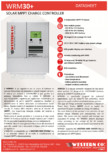 Controller solar profesional ITECHSOL - MPPT WRM30+