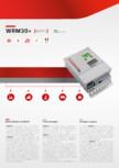 Prezentare controller solar profesional ITECHSOL - MPPT WRM30+
