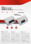 Prezentare controller solar profesional ITECHSOL - MPPT WRM15