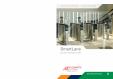 Porti glisante SMARTLANE Automatic Systems