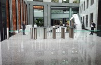 Porti batante si glisante pentru acces pietonal Automatic Systems