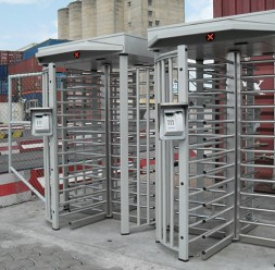 Turnicheti pentru acces pietonal Automatic Systems