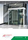 Brosura - Usi glisante InterLock Automatic Systems - INTERLOCK 673, INTERLOCK 674, INTERLOCK 680