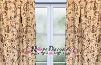 Perdele si draperii RoseDecor