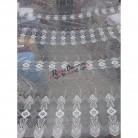 PERDEA BRODERIE 002 - PERDEA SABLE NEW 25