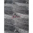 DRAPERIE IN, HERM 01 - Draperii cu Model - JACQUARD MARO-BEJ 08