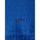 DRAPERIE JACQUARD SATEN, ALBASTRU-CERNEALA - Draperii cu Model - JACQUARD MARO-BEJ 08