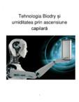 BioDry si umiditatea prin ascensiune capilara Biodry Romania