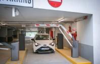 Bariere automate pentru garaje si parcari Magnetic Control