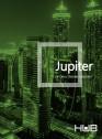 Catalog - Gama de produse JUPITER - Sisteme automate de parcare