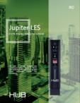 Specificatii tehnice pentru statie pentru banda de intrare - JUPITER LES HUB Parking Technology - Jupiter