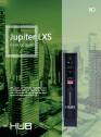 Specificatii tehnice pentru statie de iesire - JUPITER LXS