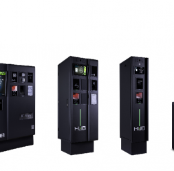 Sisteme automate de parcare pentru garaje si parcari HUB Parking Technology
