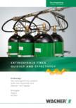 Sisteme de prevenire si stingere incendiu pe baza de gaz inert WAGNER